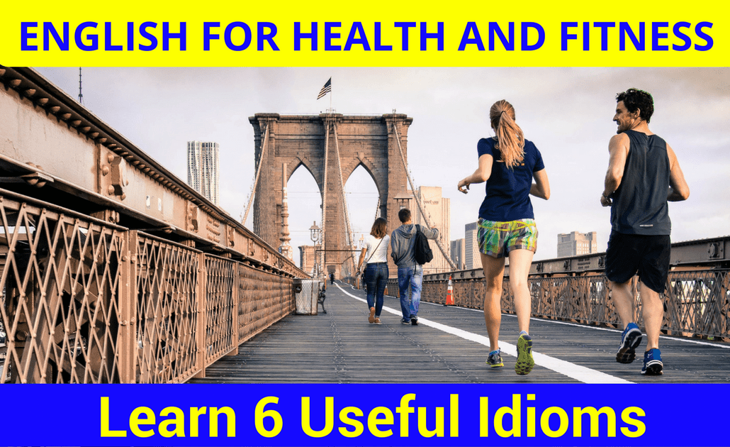 English For Health And Fitness